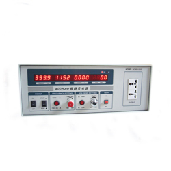 3KVA单相变频电源