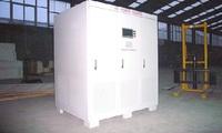 厦门250KVA变频电源现场