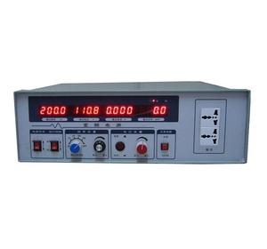 500VA单相变频电源