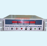 Three-phase 115V/400HZ medium frequency power supply